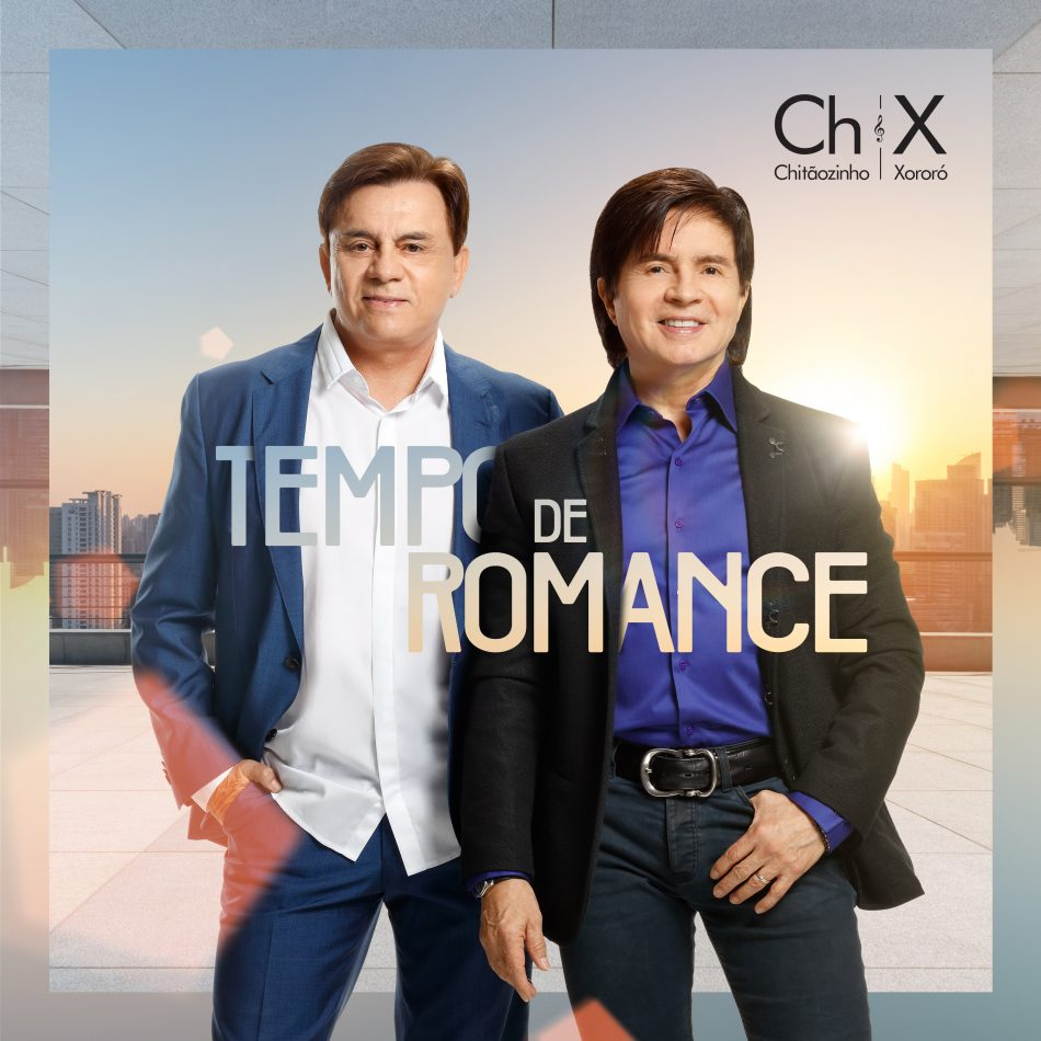 Lançamento: Tempo de Romance