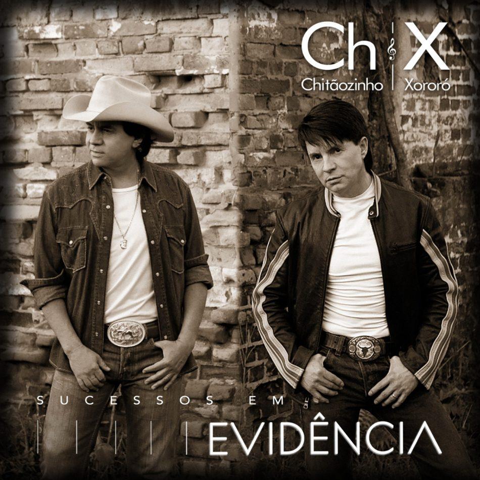 Lançamento ChX